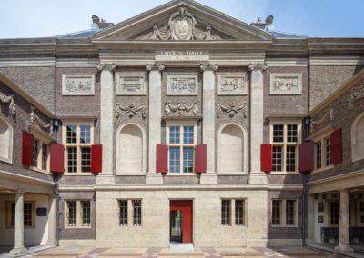 Museum De Lakenhal Leiden