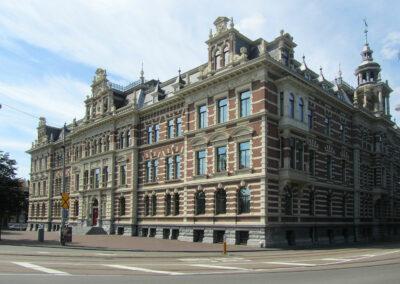 De Droogbak Amsterdam
